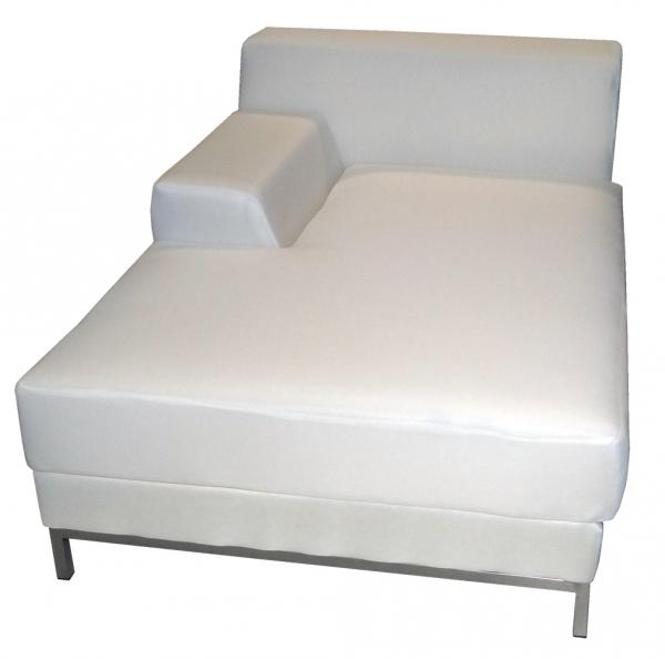 Recamiere ikea  IKEA Kramfors Recamiere, Armlehne links ohne Bezug 101.065.67 | eBay