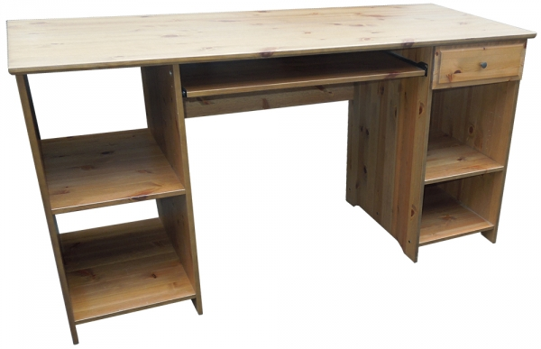 Ikea furniture pine basel riehen english forum for Pine desk ikea