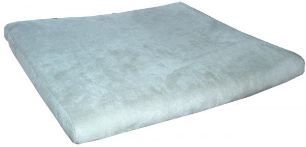 ikea po ng polster f r hocker in kungsvik beige. Black Bedroom Furniture Sets. Home Design Ideas
