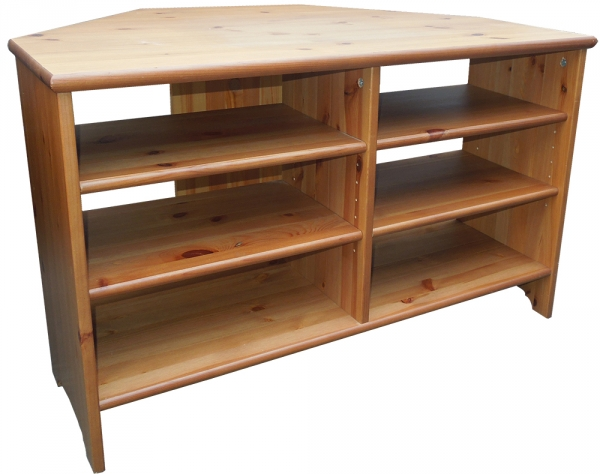 tv eckschrank kiefer