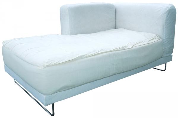 ikea tyl sand recami re mit armlehne links ohne bezug 200. Black Bedroom Furniture Sets. Home Design Ideas