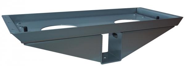 Ikea Effektiv Serie : ikea effektiv t montageplatte traversenhalter in silber alte serie ebay ~ A.2002-acura-tl-radio.info Haus und Dekorationen