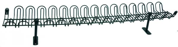 ikea signum kabelkanal f r galant und effektiv tische schwarz 70x15cm ebay. Black Bedroom Furniture Sets. Home Design Ideas