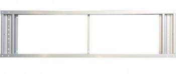 IKEA Galant Rahmen für Tischplatten 160cm 000.568.84