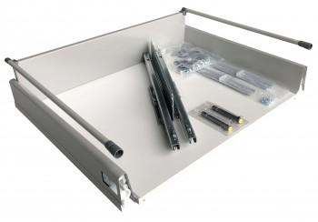 IKEA RATIONELL Schublade Auszug tief mit Dämpfern 60x45  001.101.69  FAKTUM