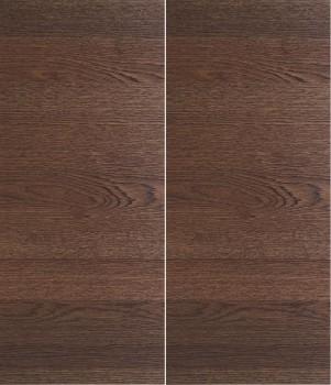 IKEA NEXUS Tür Küchenfront für Eck Unterschrank 30x70 cm in braun 001.180.47