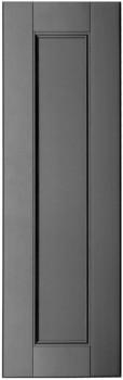 IKEA RAMSJÖ Tür Küchenfront 30x92cm Massive Buche in schwarzbraun 001.532.91