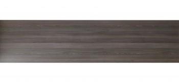 IKEA Prägel Arbeitsplatte graubraun 246cm x 62cm 002.038.37