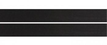 IKEA Tingsryd Schubladenfronten 80x10cm in schwarz 002.056.81