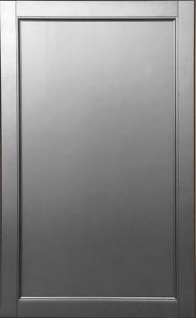 IKEA LAXARBY Tür Küchenfront 60x100cm Massive Birke in schwarzbraun 002.057.56