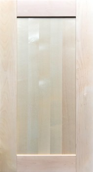 IKEA ÄDEL Tür  Küchenfront in Birke (alte Version) 50x92cm 044.822.07