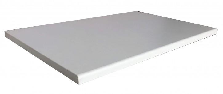 IKEA Vättern Abdeckplatte vorne gerundet 80x53cm weiß 100.478.13