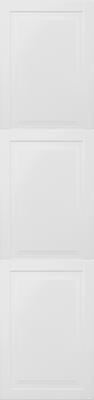 IKEA LIDINGÖ Tür Küchenfront 40x195cm weiß 100.858.00