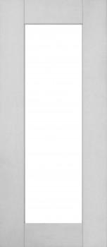 IKEA ÄDEL Vitrinentür Küchenfront in Birke hell 40x92cm 101.395.82