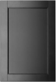 IKEA RAMSJÖ Tür Küchenfront 60x90cm Massive Buche in schwarzbraun 101.533.04