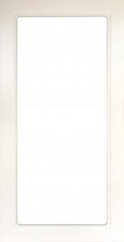 IKEA Hittarp Vitrinentür Küchenfront 40x80cm weiß 102.599.80