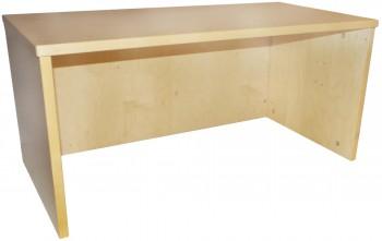 IKEA Effektiv Aufsatz niedrig in Birke 200.432.30