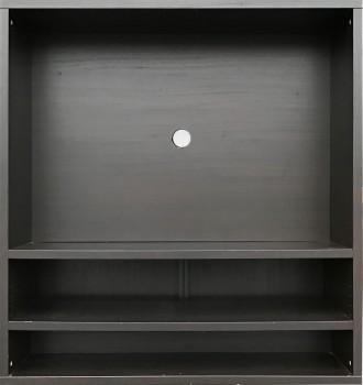 IKEA Bestå ENÖN TV-Möbel 120x40x128 cm Schwarzbraun 201.037.66