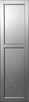 IKEA LAXARBY Tür Küchenfront 40x140cm Massive Birke in schwarzbraun 202.057.55