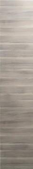 IKEA BROKHULT Tür Küchenfront 40x200cm hellgrau 202.061.18