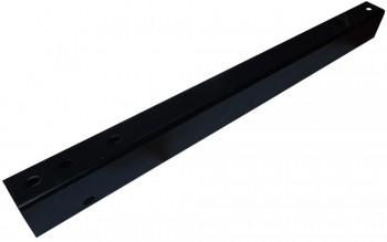 IKEA Effektiv - T Traverse 75cm Massiv schwarz (alte Serie)