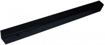 IKEA Effektiv - T Traverse 64cm Massiv schwarz (alte Serie)