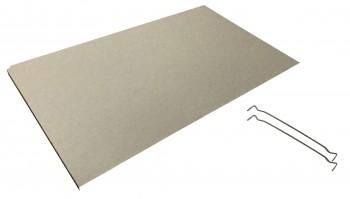IKEA MAGIKER Regalboden 36,5cm x 63,5cm