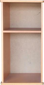 IKEA Niklas offener Schrank Buche inkl. 1x Regalboden 42x39x82cm