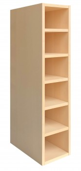 IKEA PERFEKT Birkenfurnier 20x92cm 301.388.26 FAKTUM