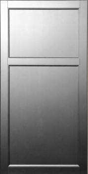 IKEA LAXARBY Tür Küchenfront 60x120cm Massive Birke in schwarzbraun 302.057.74