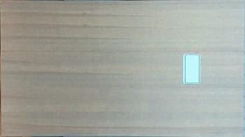 IKEA Galant Konferenztischplatte 195x110cm  - grau 302.085.55