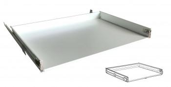 IKEA FÖRVARA Schublade 80x60cm niedrig weiß für METOD Küchen 302.153.01