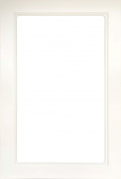 IKEA Hittarp Vitrinentür Küchenfront 40x60cm weiß 302.599.79