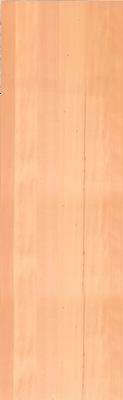 IKEA  KALSEBO Deckseite in Buche 195cm 400.601.29