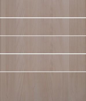IKEA Ärlig Schubladen Küchenfront 60x70cm in buche nachbildung 400.820.32