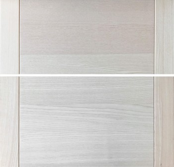 IKEA ASKOME Schubladenfronten 60x57cm Massive Esche 401.013.80