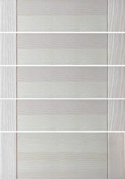 IKEA ASKOME Schubladenfronten 60x70cm Massive Esche 401.014.03