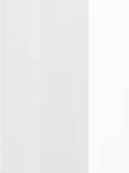 IKEA RINGHULT Deckseite 62x80cm Hochglanz weiß 402.051.08