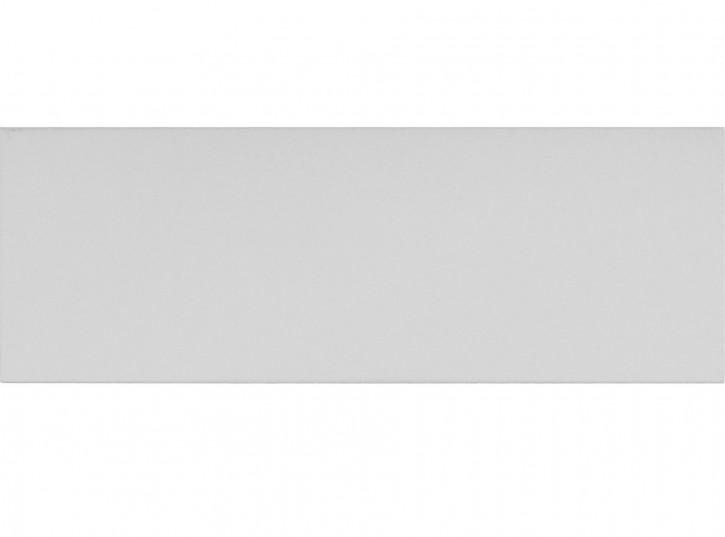 IKEA STÄT Schubladenfront 40x18cm weiß