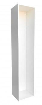 IKEA FAKTUM Hochschrank 40x195x35cm 446.425.10