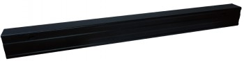 IKEA Effektiv - T, Traverse 69cm, 4kant Rohr (alte Serie)