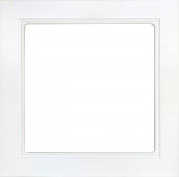IKEA Hittarp Vitrinentür Küchenfront 40x40cm weiß 502.599.78