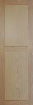IKEA TIDAHOLM Tür  Küchenfront 40x125cm Massive Eiche 600.602.89
