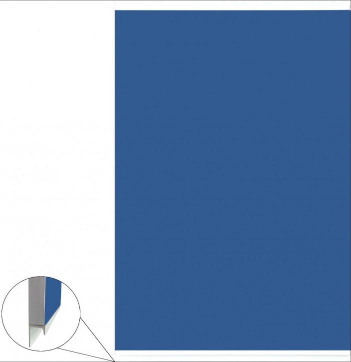 IKEA LINJÄR Tür Küchenfront 60x92cm in blau 600.933.55