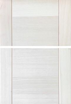IKEA ASKOME Schubladenfronten 40x57cm Massive Esche 601.013.79