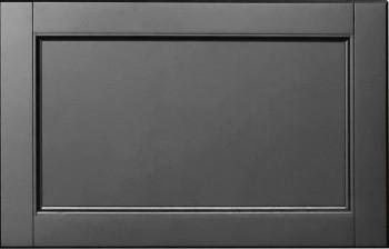 IKEA LAXARBY Tür Küchenfront 60x40cm Massive Birke in schwarzbraun 602.057.77