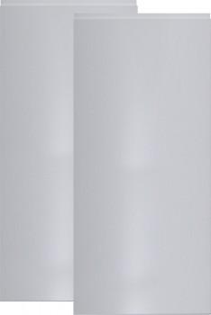 IKEA Solär Tür Küchenfront für Wandeckschrank 32x92cm in weiß 001.145.82