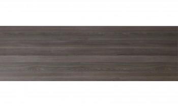 IKEA Prägel Arbeitsplatte graubraun 186cm x 62cm 702.038.34