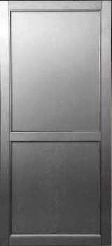 IKEA LAXARBY Tür Küchenfront 60x140cm Massive Birke in schwarzbraun 702.057.53