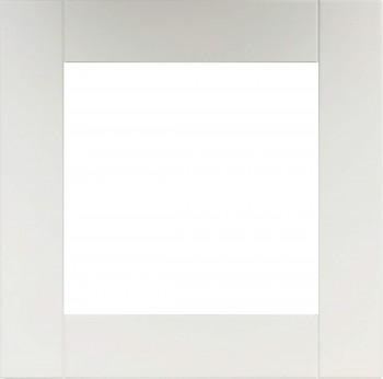 IKEA GRYTNÄS Vitrinentür Küchenfront 40x40cm in weiß 702.248.55